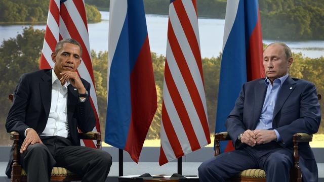 «Россия не банановая республика, чтобы трепетать перед США»