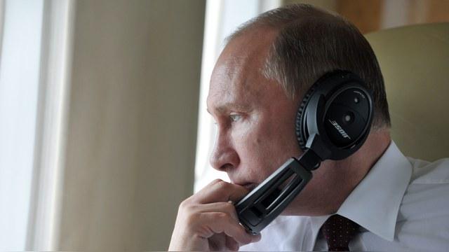 FT: Запад никак не может найти способ повлиять на Россию