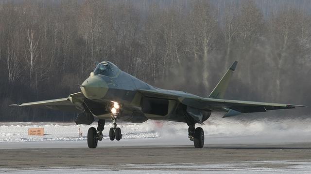 Strategy Page: Российским летчикам открыли кислород