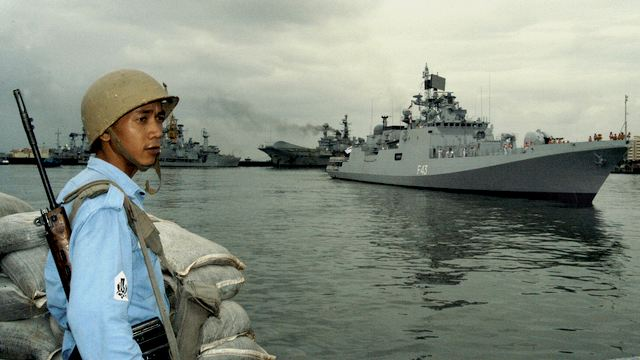 Strategy Page: Индию больше не интересуют российские корабли