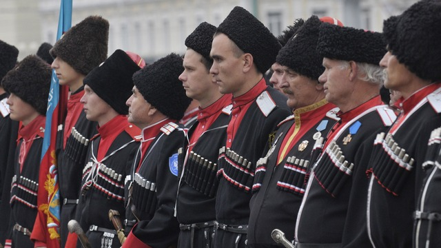 FT: «Ковбои с нагайками» наводят порядок на Кубани