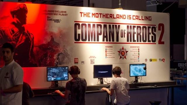Скандальную игру о ВОВ убрали с прилавков под давлением геймеров