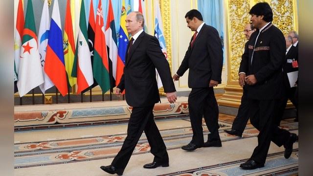 Желание «дать сдачи» мешает России приобщиться к цивилизации
