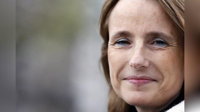 Французская активистка благодарна России за борьбу с гей-браками