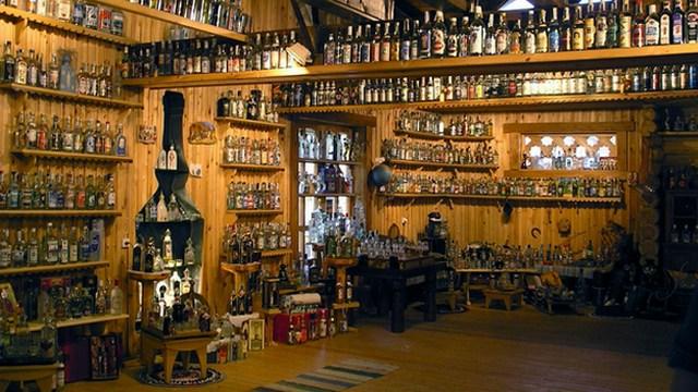 derStandard.at:  Россияне променяли водку на виски