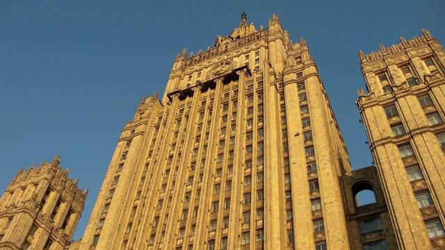Выдачу Литвой россиянина в США Москва считает неприемлемой