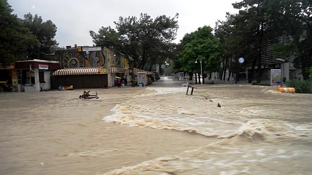 France 24: Дальневосточное наводнение - вызов российским спасателям