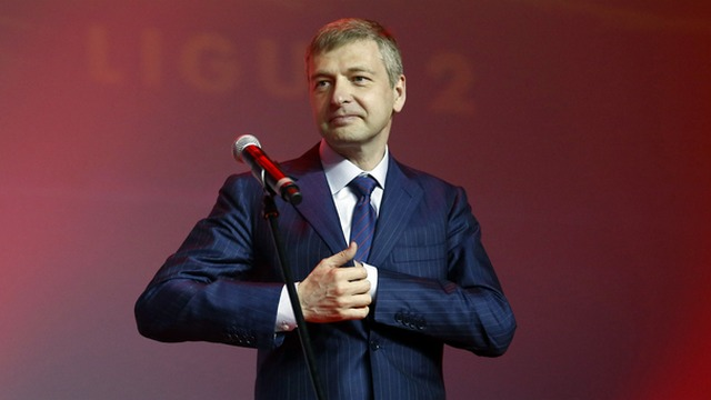 Daily News: Рыболовлев купил «райский уголок», чтобы спрятать деньги от жены