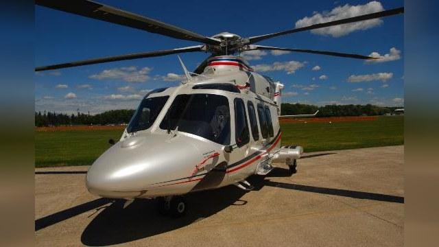 Итальянские вертолеты оказались слишком дорогими для России