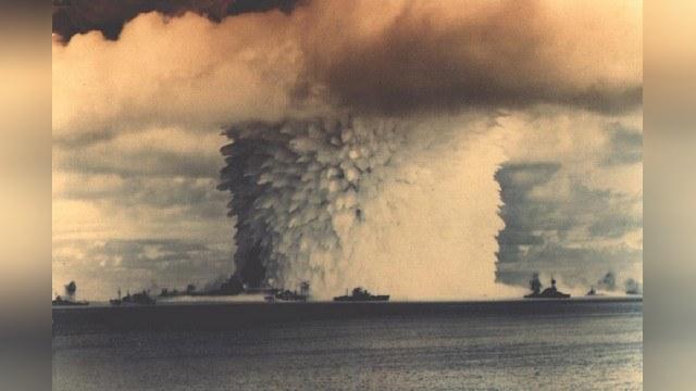 Немецкие ученые и советская атомная бомба