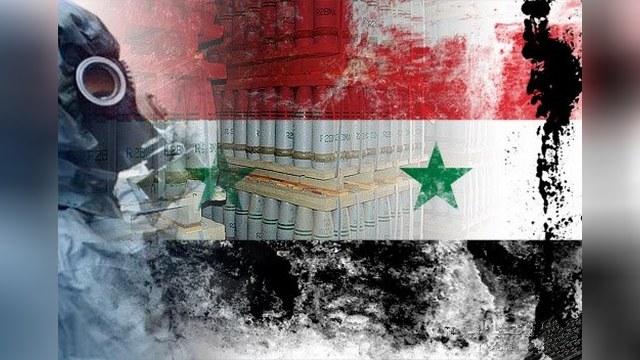 Bloomberg: Россия совершает те же ошибки в Сирии, что США в Ираке