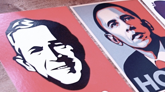 Пушков: Обама стремится к войне в Сирии и становится клоном Буша