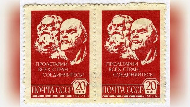 DWN: Еврозона пала жертвой советского проклятия