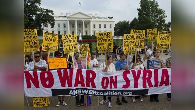 FT: Ситуация в Сирии выгодна Москве