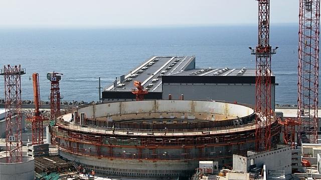 «Росатом» построит ядерные реакторы в Великобритании