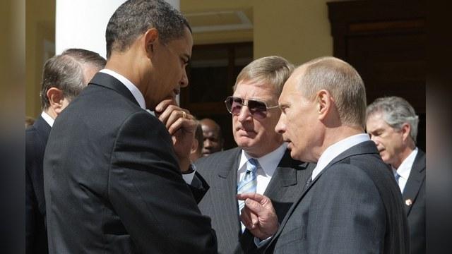 Le Monde:  Россия и США подменяют собой международное сообщество
