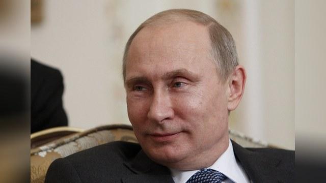 Die Zeit: Путин не голубь мира