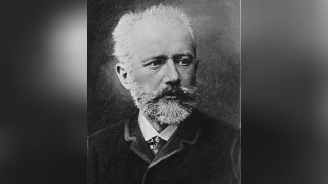 Глава Минкульта «поправил» ориентацию Чайковскому