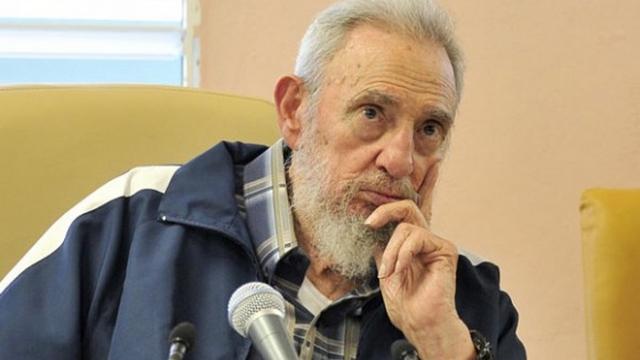 WSJ: «Путинизм» поможет Кубе избежать ливийской участи