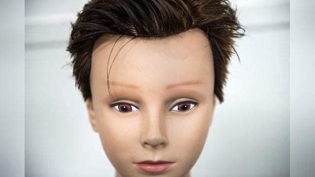 Американец променял женщин на кукол с «российскими корнями»