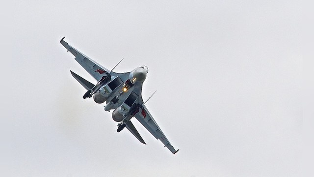 Epoch Times: Китай больше доверяет российской военной авиатехнике