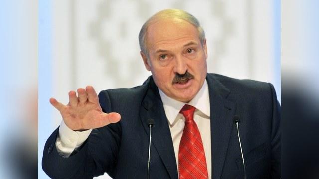 Лукашенко дал отповедь исключительности США