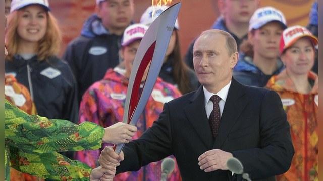 France 24: Россия обходит молчанием острые углы Олимпиады