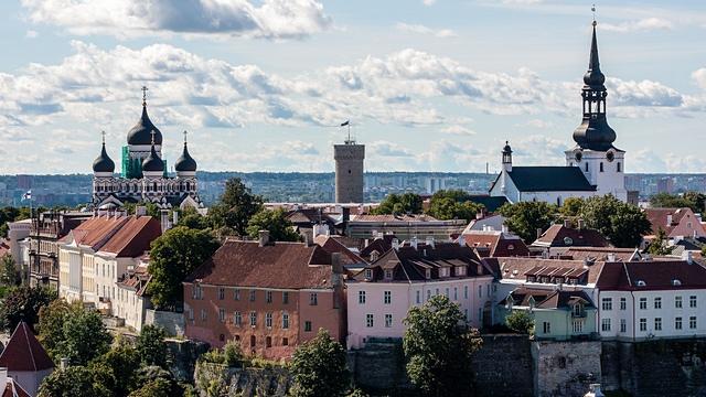 Бывший глава Skype предложил эстонцам перейти на русский