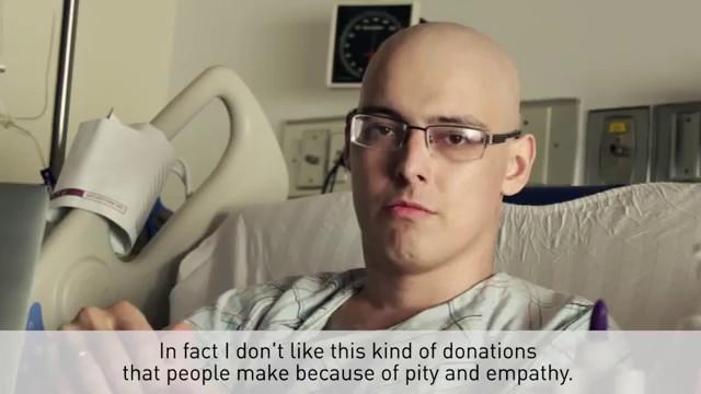 Россиянин доказал: чтобы победить рак, не нужно пускаться «во все тяжкие»