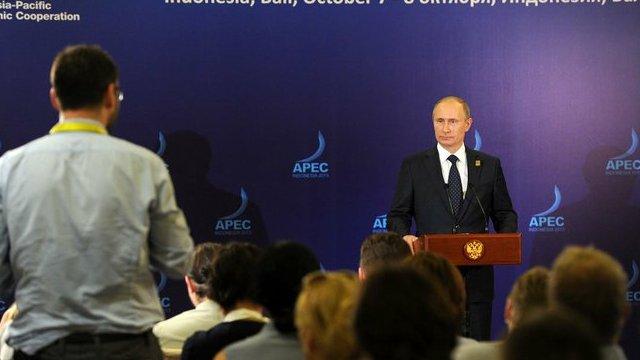 Украинская оппозиция: В отношениях с Киевом Путин сменил кнут на пряник