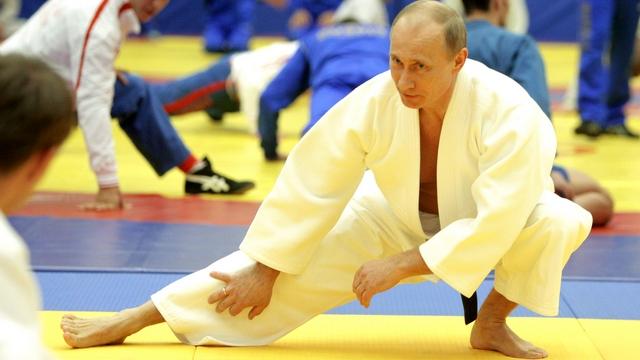 DutchReview: Путин нанес Нидерландам удар ниже пояса