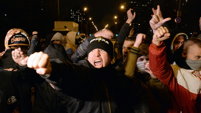 Der Bund: Политики и православные на стороне «бирюлевских хулиганов»
