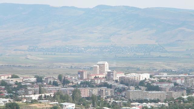 Armenia Now: Россия готовится признать Нагорный Карабах