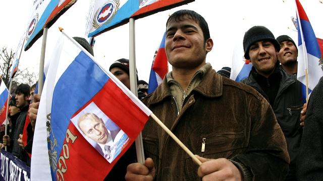 Социологи о Бирюлево: мигрантам и москвичам нечего делить