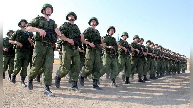 Trumpet: Россия тратит на оборону больше, чем говорит