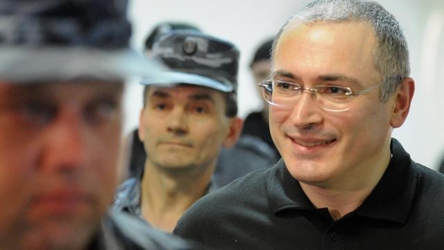 Global Post: Тюрьма сделала Ходорковского еще опаснее для Кремля
