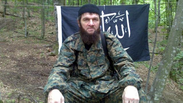 ABC: Взрыв в Волгограде связан с летним обращением Умарова