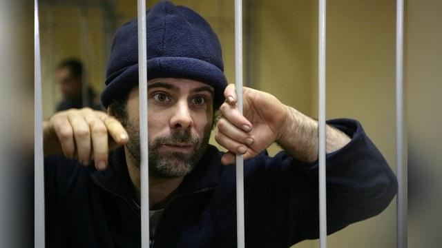 Гессен: Для российских судов нет авторитетов