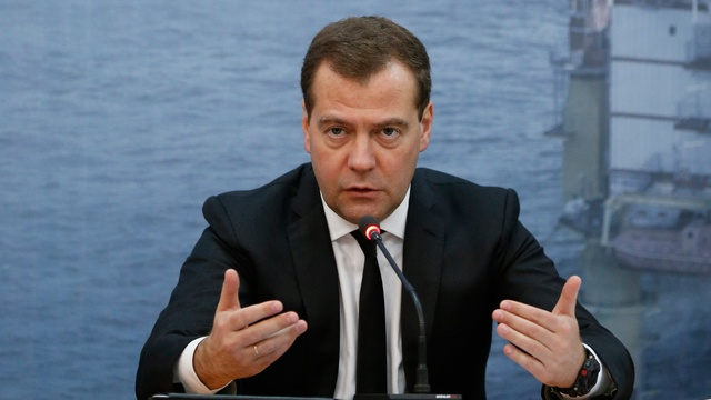 Welt Online: Премьерство Медведева может закончиться с «вечным летом»