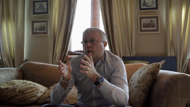 The Guardian: Лебедев намерен создать «антикоррупционный интерпол»