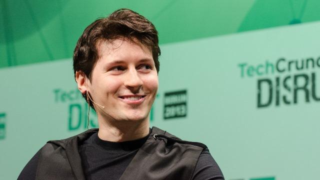 TechCrunch: Сноуден не ответил на предложение Дурова о работе