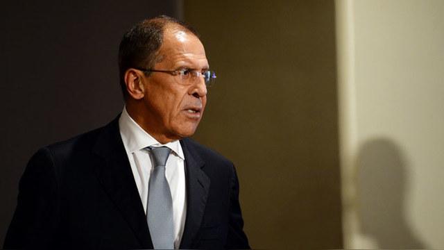 Лавров: Иран должен участвовать в конференции по Сирии