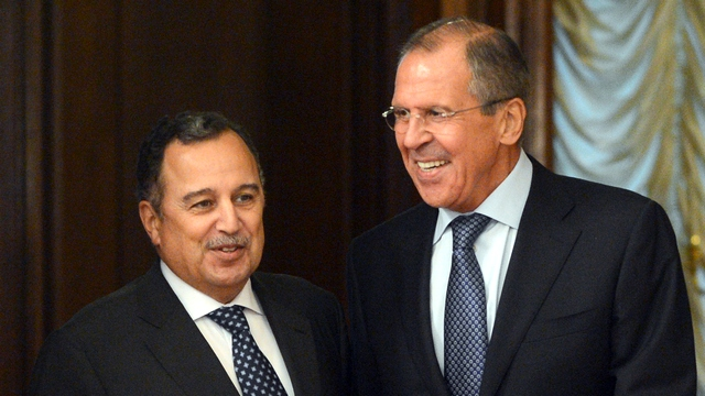 Россия - Египет: тайное становится явным
