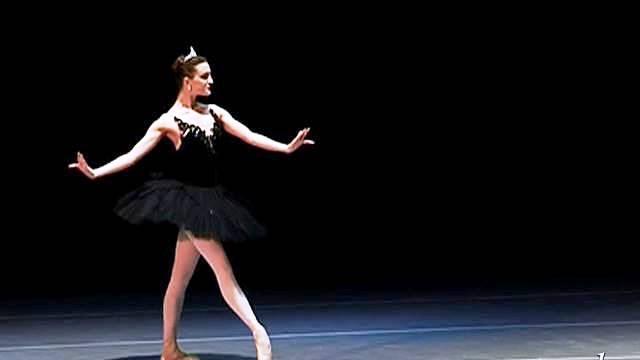 Американская балерина: Большой вымогал у меня взятку