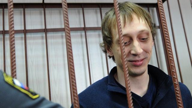 Дмитриченко: Даже следователи знают, что я невиновен