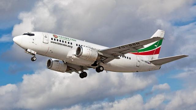 CdS: На разбившемся самолете уже возникали неисправности