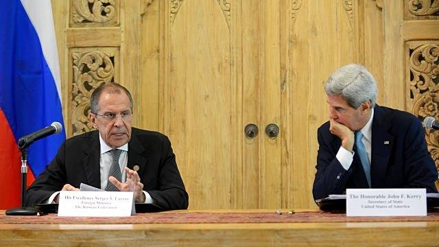 Лавров: США продолжают похищать россиян за рубежом
