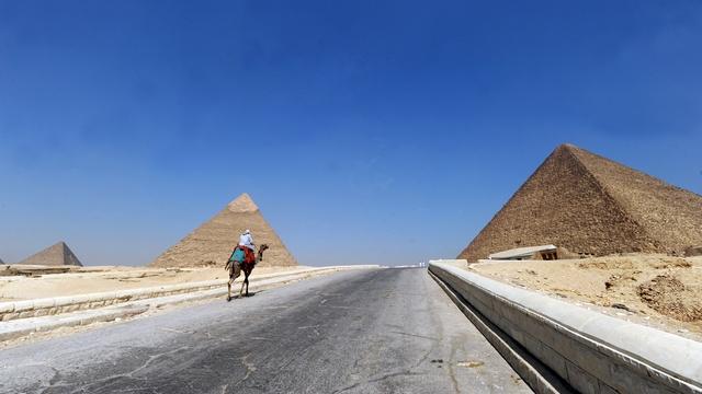 Maariv: Россия потеснила США в Египте