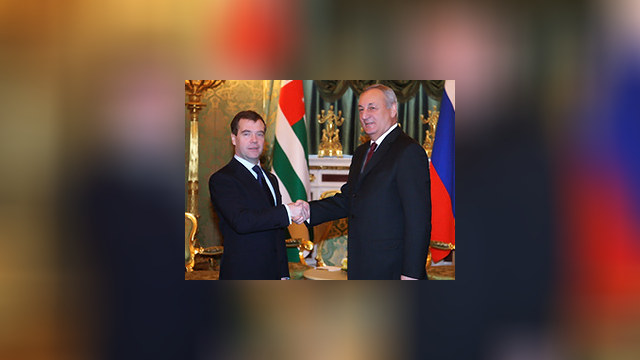 Россия не забывает своих обязательств