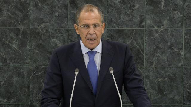 Der Spiegel: Лавров встал на защиту Киева от «беспардонного давления» ЕС